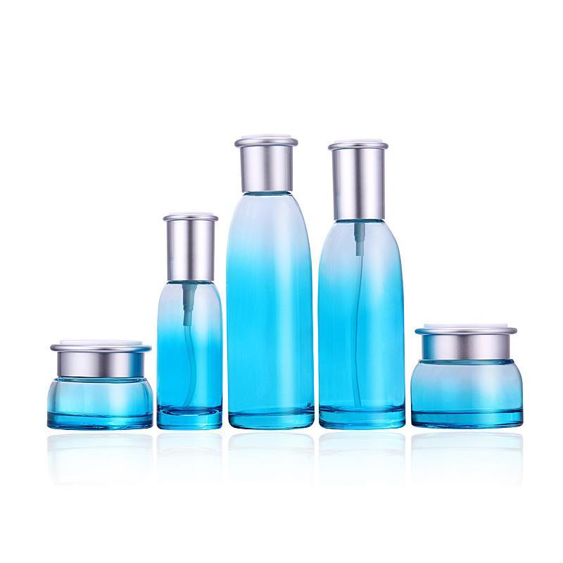 化妆品玻璃瓶包装具有哪些优势
