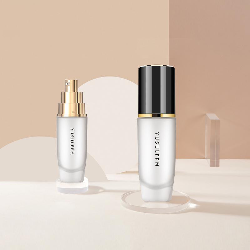化妆品包材知识:玻璃瓶介绍