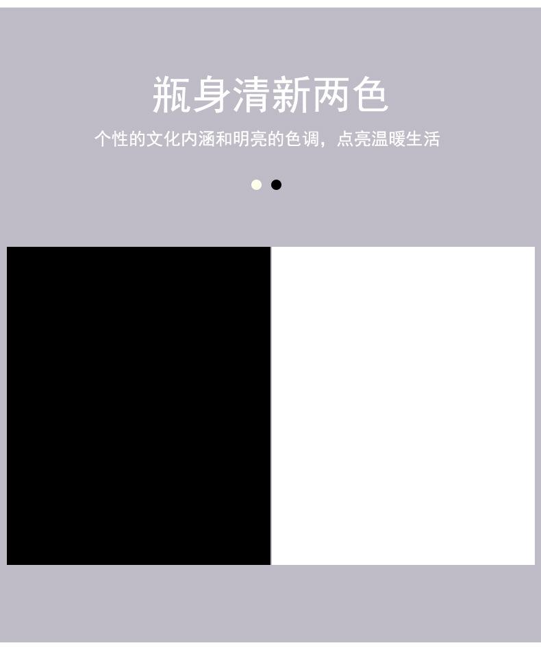 单色眼影盒 QT-36产品颜色
