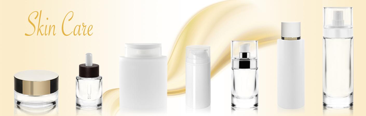 化妆品玻璃瓶制造商-宇塑塑胶