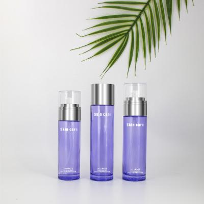 如何选择化妆品玻璃瓶?
