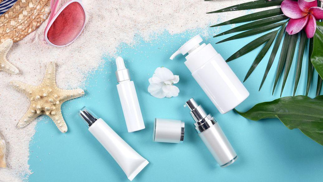 化妆品软管材料的选择