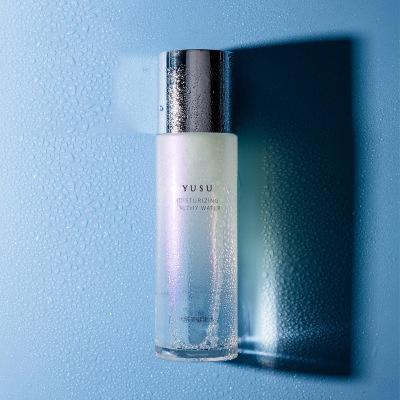 护肤品玻璃瓶有什么优势?