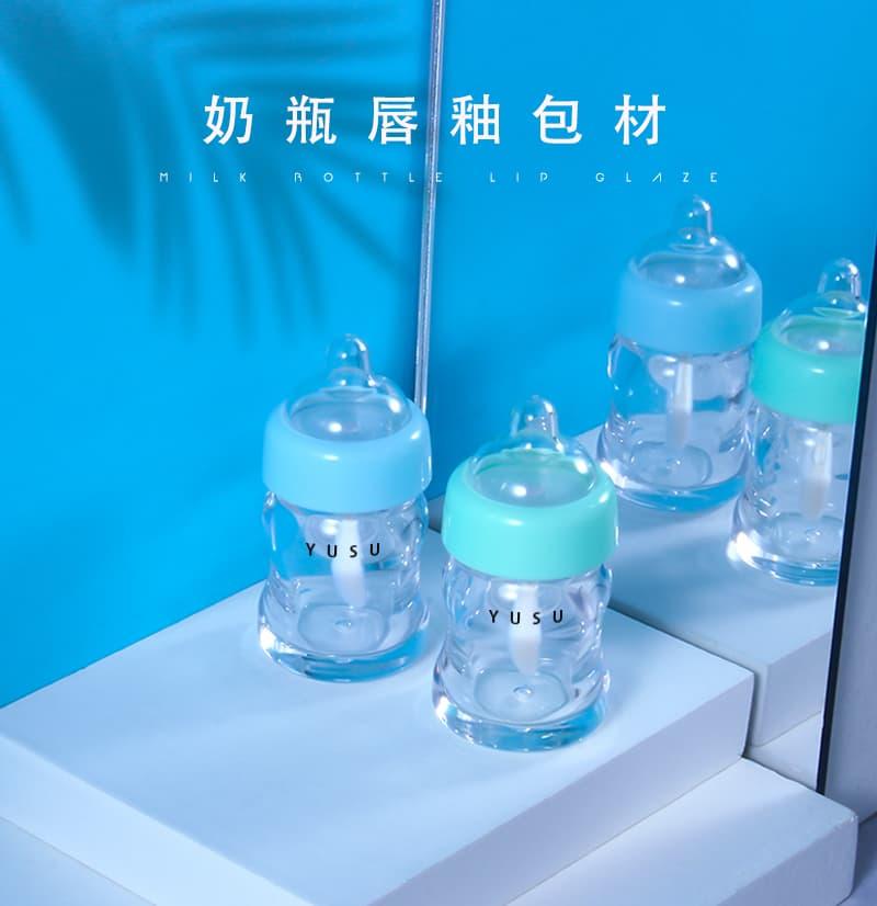 高档化妆品包装瓶对产品销售的帮助