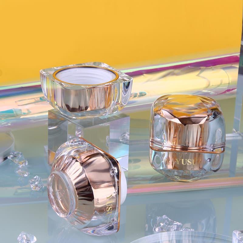 A-BH30 皇冠膏霜瓶包材