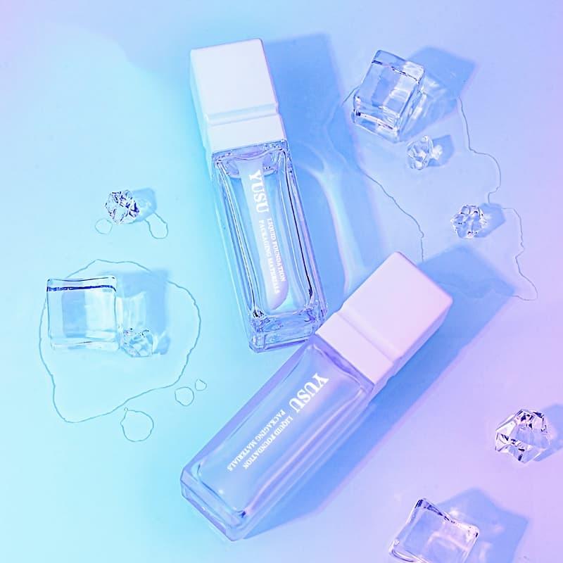 A-XX07 塑料粉底液包材