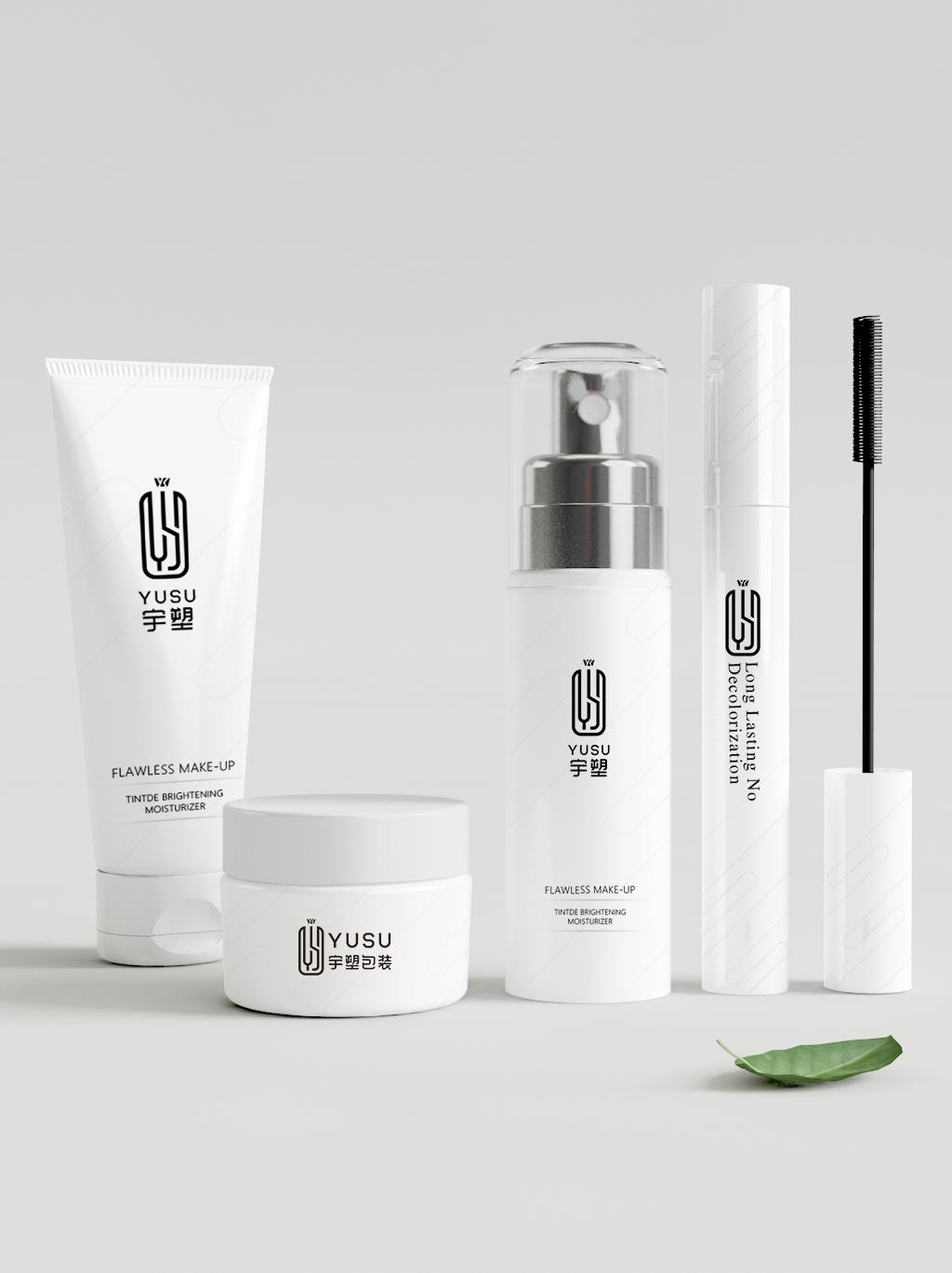 化妆品包材知识之塑料瓶介绍
