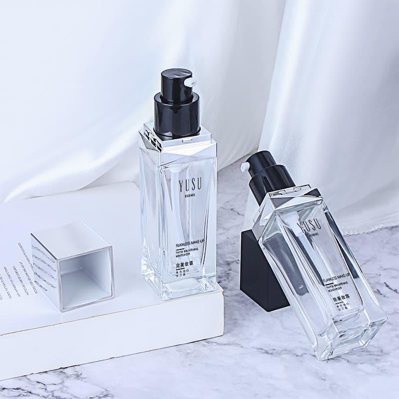 A-BE01AB 玻璃粉底液瓶