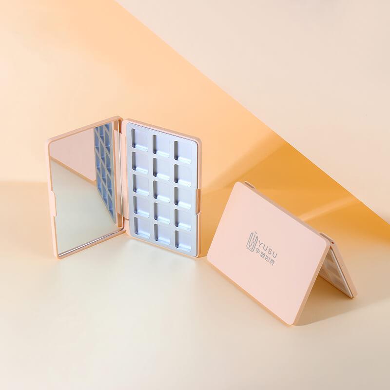A-SKHZ003 十五色眼影盒